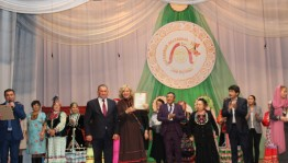 "The ritual festival ""Tui yolagy"" took place in Bashkortostan for the first time"