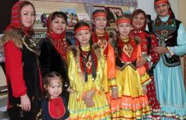 В Мурманской области прошёл День национальной башкирской культуры