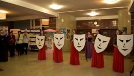 В Башкортостане стартовал фестиваль «Тамаша»  на приз Фардуны Касимовой