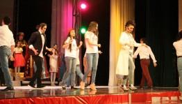 В Уфе состоялось закрытие 98-го театрального сезона Башкирского академического театра драмы им.М.Гафури