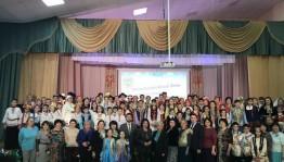 Как провели Международный день родных языков в историко-культурных центрах  Республики Башкортостан