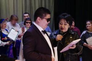 В Уфе состоялся Республиканский фестиваль вокального искусства им. С. Низаметдинова