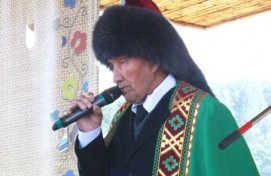 On the 90th anniversary of the National Artist of the Republic of Bashkortostan Abdulla Sultanov