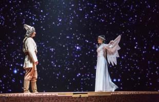 Bashkir Academic Drama Theater named after M.Gafuri will present a tour in Kazan