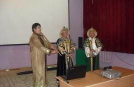 Вечер памяти знаменитого кураиста Ишмуллы Дильмухаметова состоялся в Благоварском районе