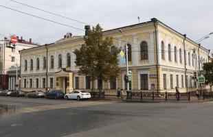 Ректор Уфимского института искусств Амина Асфандьярова рассказала о планах развития вуза