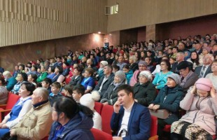 В Пермском крае прошли Дни башкирской культуры и просвещения