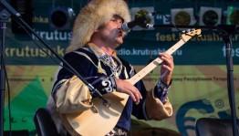 Сказительское искусство башкирского народа будет представлено на международном фестивале в Узбекистане