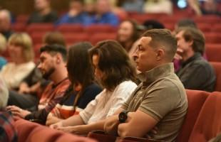 Русский драматический театр РБ начал подготовку к новому сезону