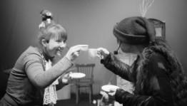 Башкирский театр кукол представит премьеру сезона – синестетический спектакль «Шесть чувств»
