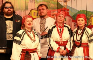 Успейте подать заявку на Межрегиональный фестиваль-конкурс стилизованной песни, музыки и танца «В глубинке»
