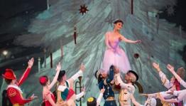 Пролог к юбилейному сезону театра оперы и балета откроет балет «Щелкунчик»