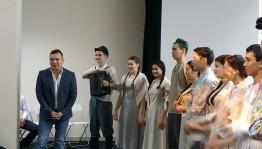 Примите участие в голосовании за лучший студенческий и школьный театры Приволжского федерального округа