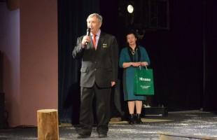 В Уфе в рамках театрального декадника уфимцы увидели спектакль «Беглый» С. Ильясова