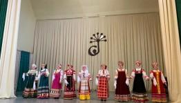 Цикловая комиссия «Сольное и хоровое народное пение» Салаватского музыкального колледжа представила отчётный концерт