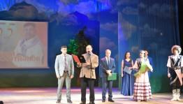 В Стерлитамаке отметили юбилей заслуженного артиста РБ Фаима Ахмедьянова