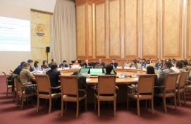 В Уфе проходит научно-практическая конференция по вопросам развития языков на евразийском пространстве