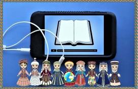 В БРСБС реализуется проект мультиязыковых аудиокниг для незрячих