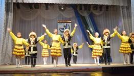 Праздник танца, посвященный памяти заслуженного работника культуры Республики Башкортостан Янгали Вахитова прошёл в Бурзяне