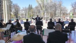 В Уфе продолжаются мероприятия культурного проекта «ArtСреда»