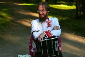 В Уфе пройдёт творческая встреча с известным фольклористом из Санкт-Петербурга Александром Маточкиным