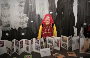В Уфе состоялся Республиканский фестиваль-конкурс «Башкирская шаль – 2019»
