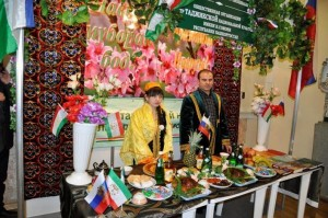 "At the holiday of the spring equinox ""Navruz"" for the first time the Championship in pilaf will be held"