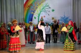 В Доме культуры РЦНТ состоялось открытие нового сезона