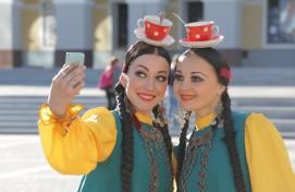 Билеты на концерты ансамбля Гаскарова теперь можно купить из любого уголка мира