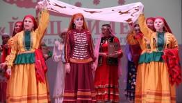 """Family holiday """"Shәzhrә Bayramy"""" held in Tatyshlin district"""