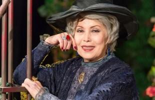 The anniversary benefit performance of Sufiya Kurbangaleyeva will be held in Ufa