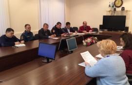 Продолжается активная подготовка к проведению VI Всемирной Фольклориады CIOFF®