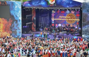 Самые яркие события культуры Башкортостана в 2018 году