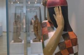 Сегодня в музее им. М. Нестерова пройдёт вечер памяти скульптора Николая Калинушкина