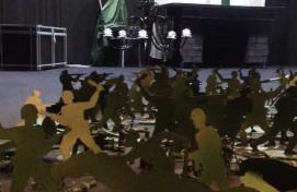 В Башдрамтеатре им.М.Гафури состоялась премьера спектакля, посвященного 75-летию Великой Победы