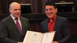 В Уфе вручили правительственные награды и почетные звания работникам культуры республики