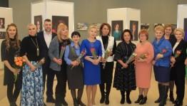 В Уфе открылась фотовыставка «Женское лицо власти»