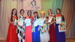 В Бурзянском районе определили победителей конкурса «Яҙ гүзәле – 2019»