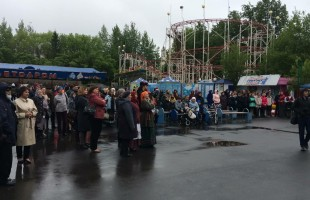 The Day of Slavic Literature and Culture was celebrated in Ufa