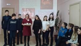 В Центральной городской библиотеке г. Нефтекамск прошел тематический вечер «Гуляй на святки без оглядки»
