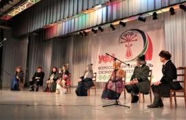 В столице республики стартовал Всероссийский фестиваль сэсэнов (сказителей)