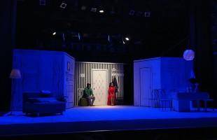В Молодёжном театре состоялась премьера спектакля «Вызывали?» по пьесе Зульфата Хакима