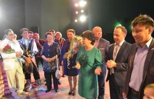 Стерлитамакская государственная филармония СГТКО закрыла очередной концертный сезон