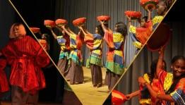 В программе фестиваля «Берҙәмлек» примет участие шоу «Львы Африки»