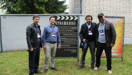 Фильмы киностудии «Башкортостан» были представлены на XII Чебоксарском международном кинофестивале