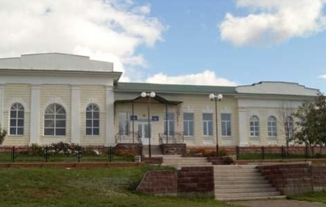 Детская школа искусств Благоварского района