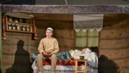 Дюртюлинский молодежный театр драмы и комедии стал участником фестиваля «Театральное Приволжье»