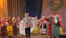 «Тере шишмәләр» халыҡ ижады конкурсы еңеүселәре билдәләнде