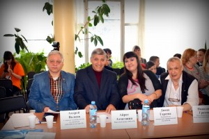 """The First Republican Festival of the Children's Book Theater """"Taganok"""" was held in Ufa"""