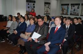 В Уфе прошло мероприятие к 115-летию со дня рождения башкирского писателя Али Карная